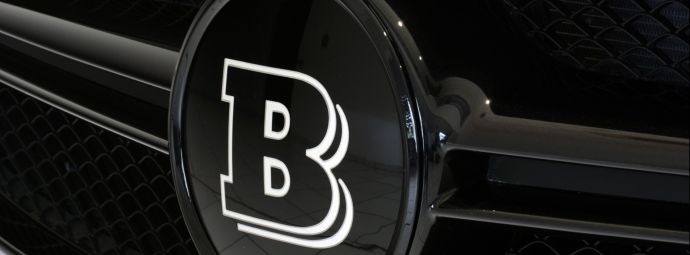 Cooperation with the company Brabus GmbH which specializes in the tuning of Mercedes-Benz cars